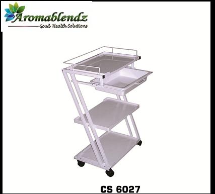 Aromablendz Spa Trolley CS 6027