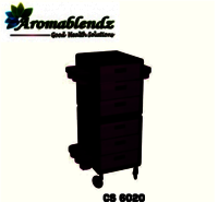 Aromablendz Spa Trolley CS 6020
