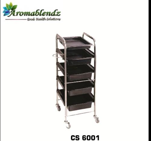 Aromablendz Spa Trolley CS 6001