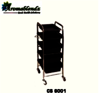 Aromablendz Spa Trolley CS 6001