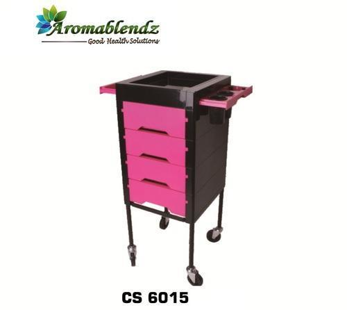 Aromablendz Spa Trolley CS 6015