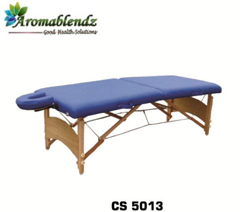 Aromablendz Massage Bed CS 5013