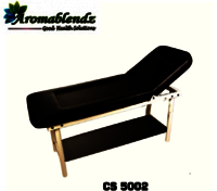 Aromablendz Massage Bed CS 5002