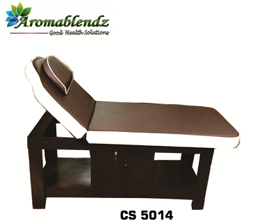 Aromablendz Massage Beds