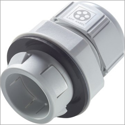Metric Plastic Cable Glands