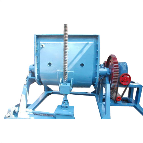 Automatic Soap Mixer Machine