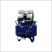 Dental Oil Free Compressor
