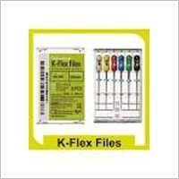 K-Flex Files