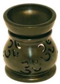Aromablendz Black Stone Diffuser