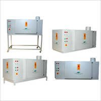 Special Purpose Electrostatic Precipitators