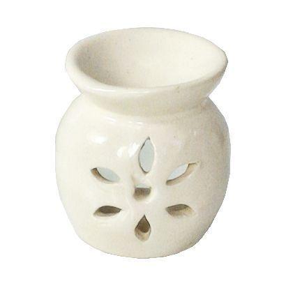 Aromablendz Diffuser - White 3 Inch