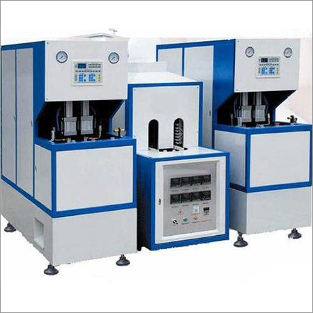 Semi & Fully Automatic Bottle Blowing Machine