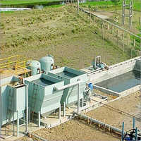ETP Plant