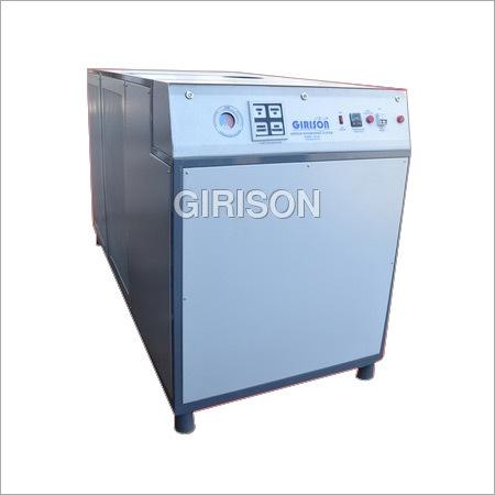 Electric Gas Steam Generator