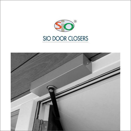 Overhead Door Closers