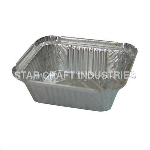 Disposable Aluminum Foil Bowl