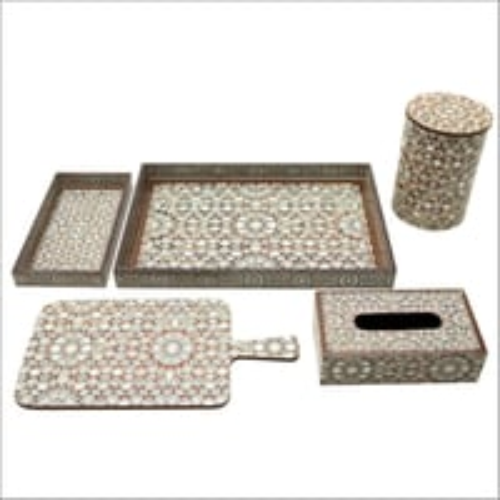 Resin Coated Multipurpose Sets