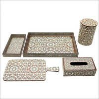 Resin Coated Multipurpose Sets