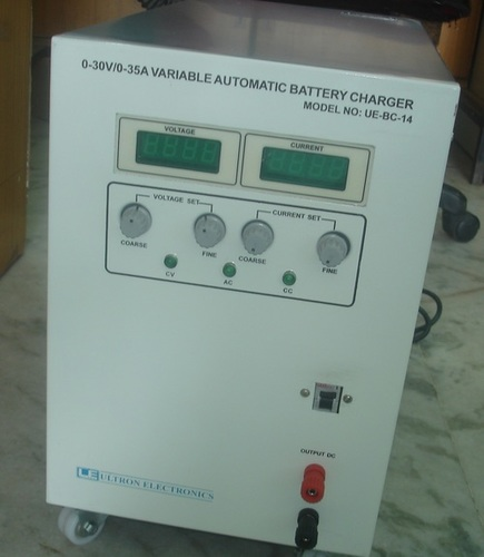 0-30V/0-150A variable DC power supply - ULTRON ELECTRONICS