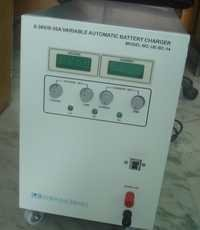 0-30V/0-150A variable DC power supply