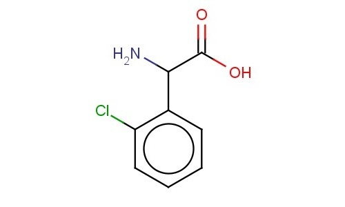 DL-2-CHLORO PHENYL GLYCINE