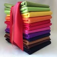 Cotton Knitted Fabrics