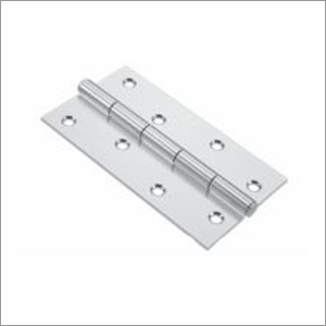SS Premium Hinges Rivet Less (Welded)