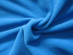 Fleece Blue Fabrics