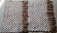 Jute Rug (Cotton Mixed)