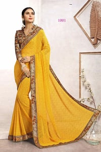 Printed Ladies Saree