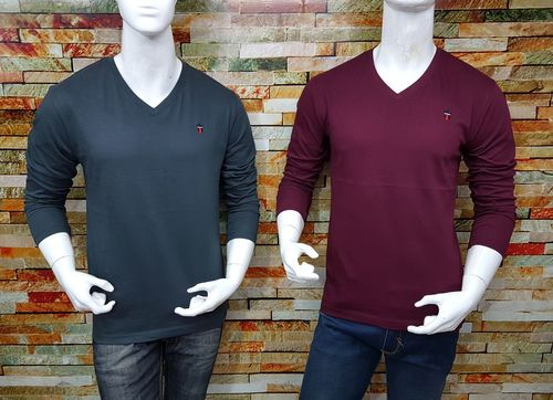 Men's Trendy T-Shirt