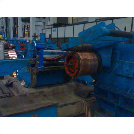 Slitting Line Machines