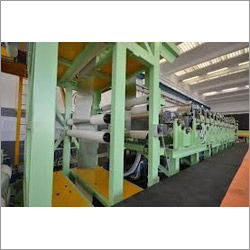Degreasing Line