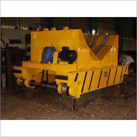 Car Coil Transfer Trolley