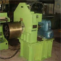 Recoiler Machine
