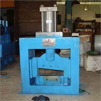Mini Shear Machine