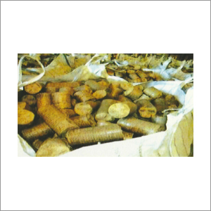 Wood Biomass Pellets