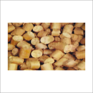 White Coal Briquettes