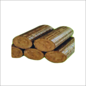 Bio Fuel Briquettes