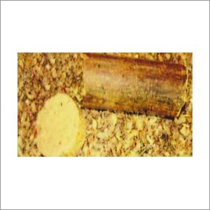 Peanut Briquettes