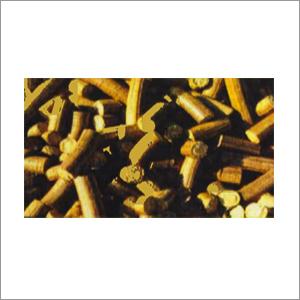 Peanutshell Briquettes
