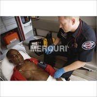 Automatic External Defibrillator LP 1000