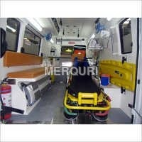 AIS 125 ambulance