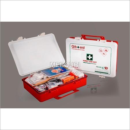 Qik Aid First aid kit
