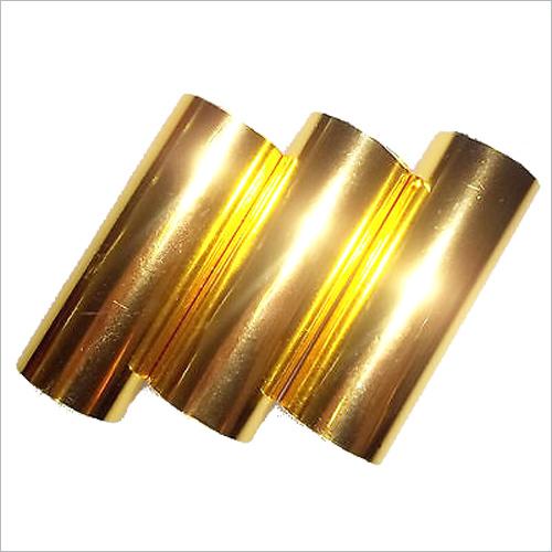 Golden Stamping Foils