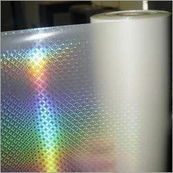 Transparent Stamping Foils