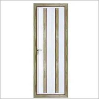 Decorative Laminated PVC Doors