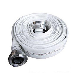 Canvas Fire Hose