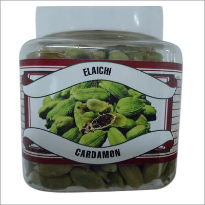 Green and Big Cardamom
