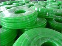 PVC Green Braided Hose
